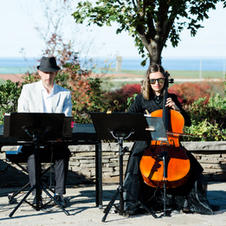 Fox Harb'r Wedding