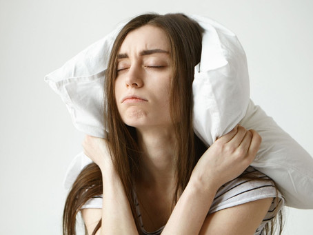 Sleep disorders that can be harmful for you