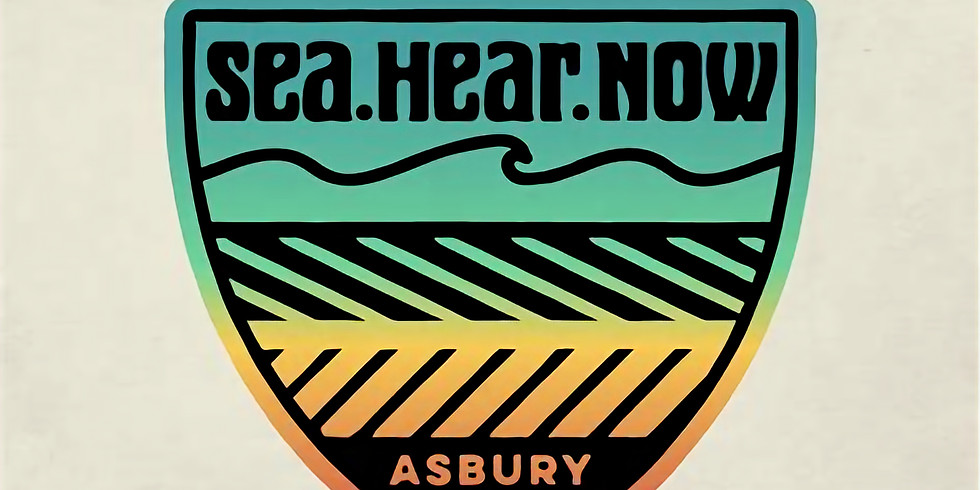 Sea.Hear.Now