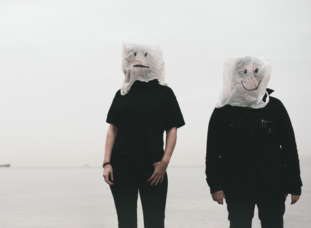 Artist Profile : The Pack a.d.