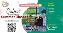 Summer Group Classes