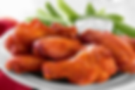 Buffalo-Chicken-Wings-with-Blue-Cheese-D