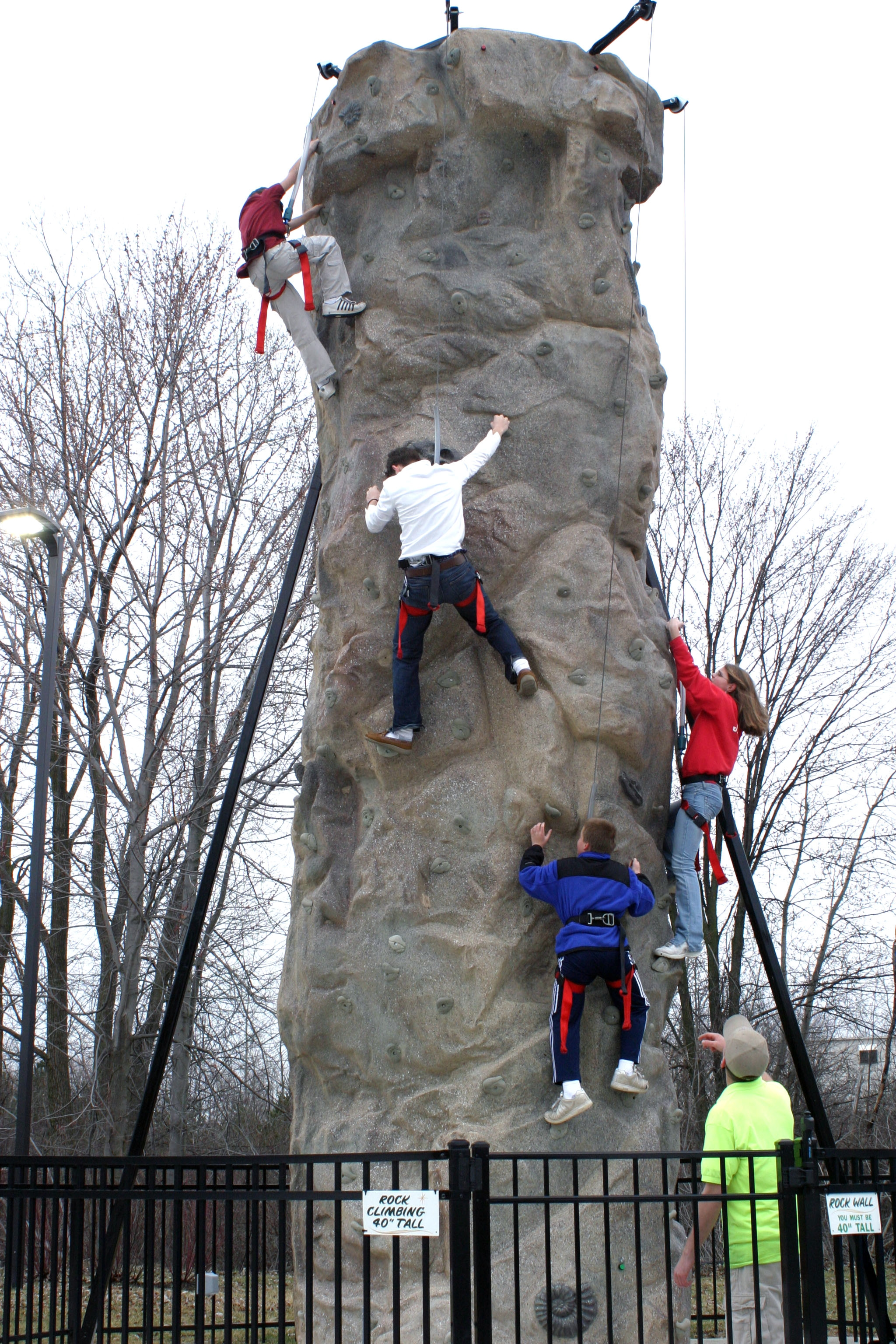 Clmb Wall 7