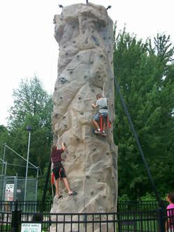 Climb Wall 1