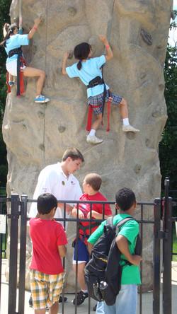 Climb Wall 4