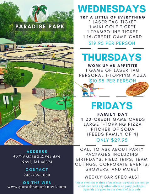 Paradise Park July Special.png