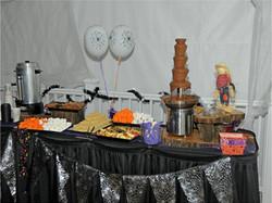 Pavilion Snack Bar