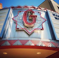 The Garde Arts Center