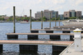Floating Dock Fingers