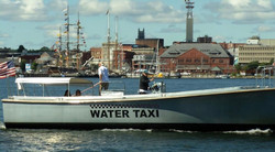 New London Water Taxi
