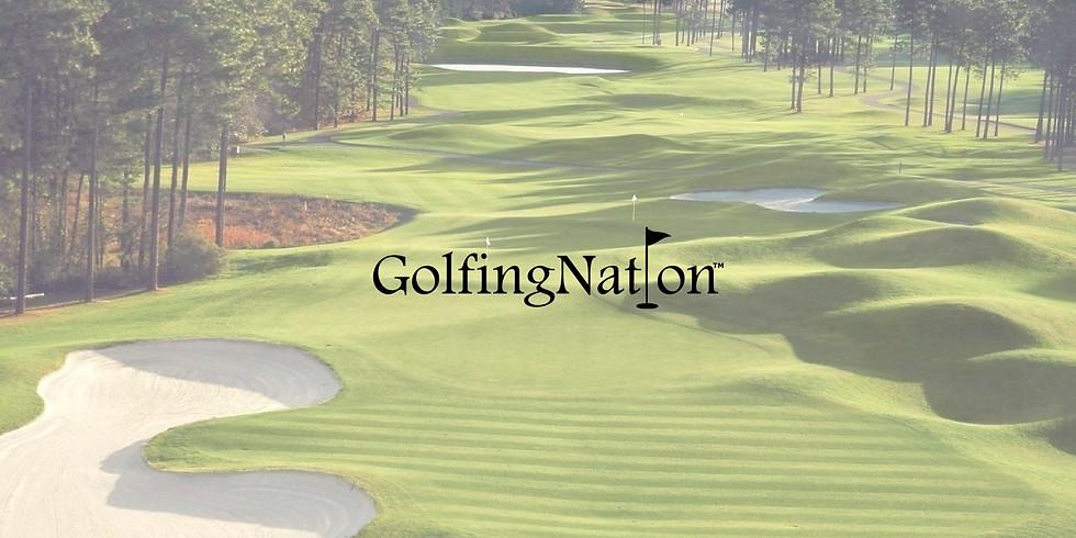 Golfing Nation Pool
