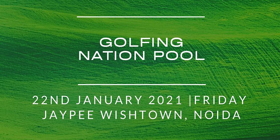 GolfingNation Pool