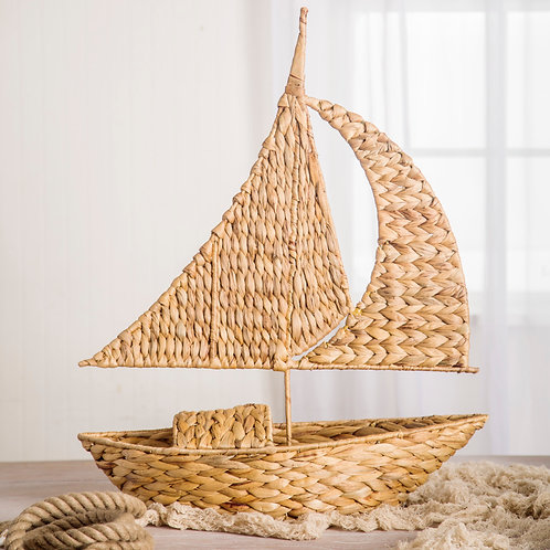 Barco Rattan