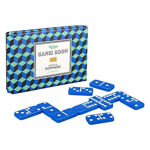 Games Room Dominoes
