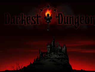 Assorted thoughts on Darkest Dungeon