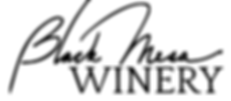 Black Mesa Winery logo