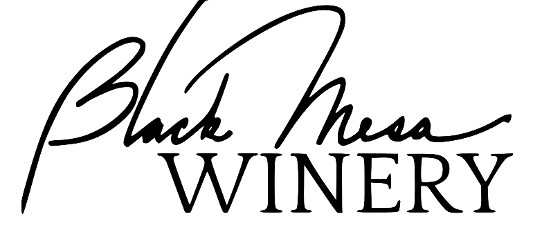 Black Mesa Winery logo