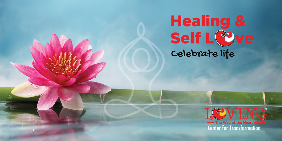 Free Info-session on Healing & Self Love - Celebrate Life
