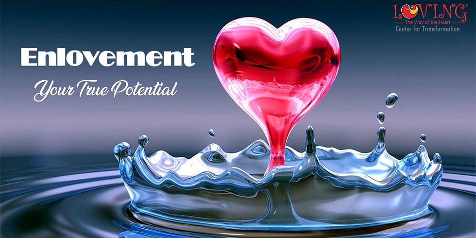 Enlovement - Your True Potential