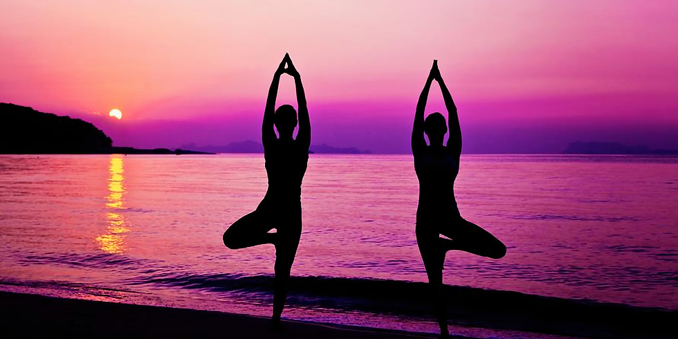 A Free Yoga Workshop for Healthy Heart