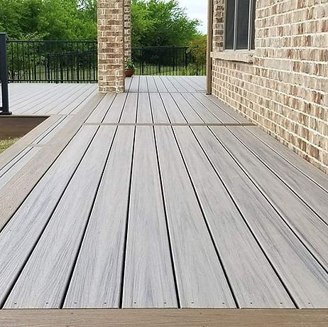 Trex Enhance® Decking in Rocky Harbor an