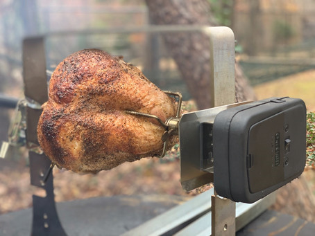 Order Your Turkey in Time for Thanksgiving Dinner