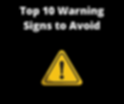 Home Based Business: top 10 warning sign
