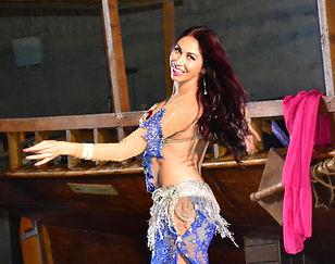 Noura Belly Dancer in Chicago