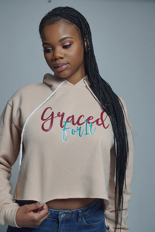 Graced For it Sweater