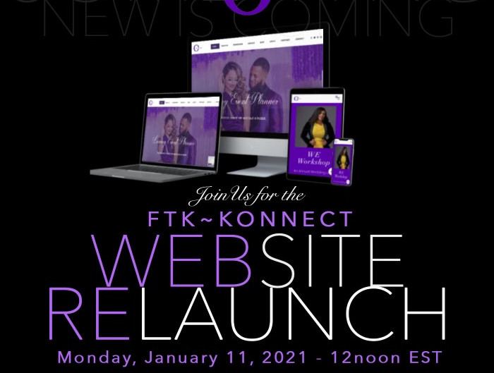 FTK~Konnect Events: Relaunched and Revitalized