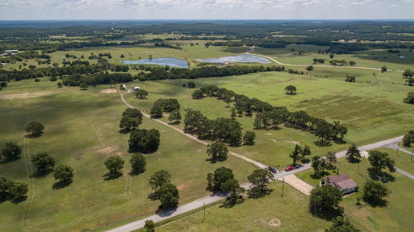 Views of Oak Creek Ranch