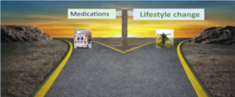Lifestyle Medicine and Wellness Practice PLLC