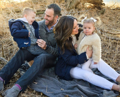Family Photos with Katy Lute Photography