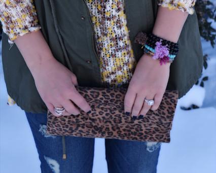 Leopard, Sweater, Diamonds, Baby Girl + More!
