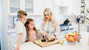 Healthy Snacks for the Family