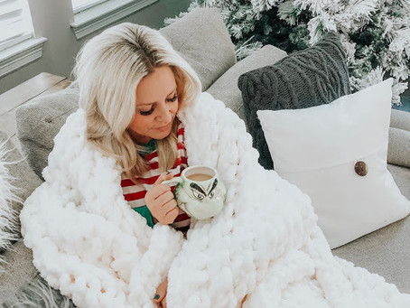Prepping our Home for the Holidays with Bed Bath & Beyond