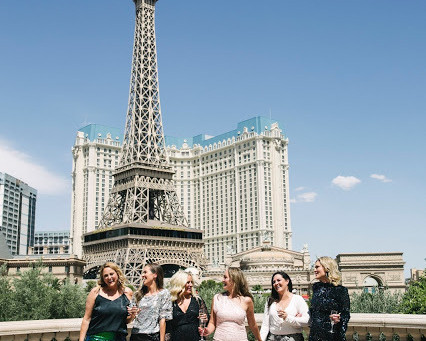 Girls Trip – Vegas