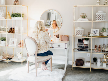 My Favorite Daily Beauty Products