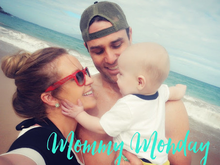 Mommy Monday – Virtual Fist Bump