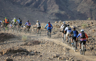 From hiking to biking, there's much to explore in Hatta