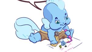 Seamonsters & Cupcakes