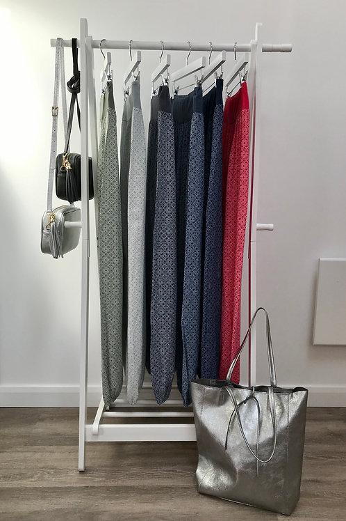 Slouchies/Yoga Pants - GEOMETRIC