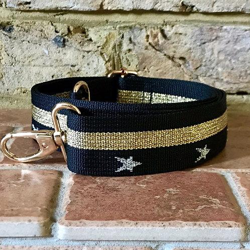 Starry Nights Cross Body/Shoulder Bag Strap