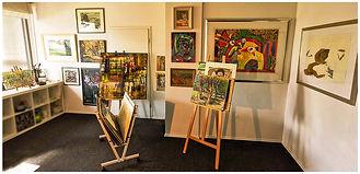 Kunstgalerie Galerie-Häckel