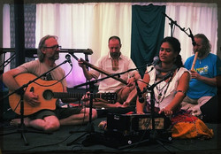 Colourfest Kirtan