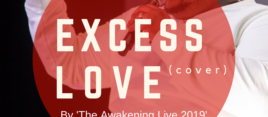 Watch 'Excess Love' by Mercy Chinwo Cover featuring Popular US Artist Osby Berry