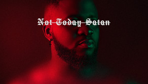 Alternative Pop Artist ZION Makes Bold Statement with New Video: Not Today Satan