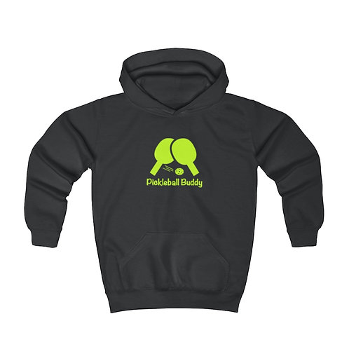 Pickleball Buddy - Youth Hoodie