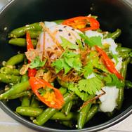 Sambal Green Beans
