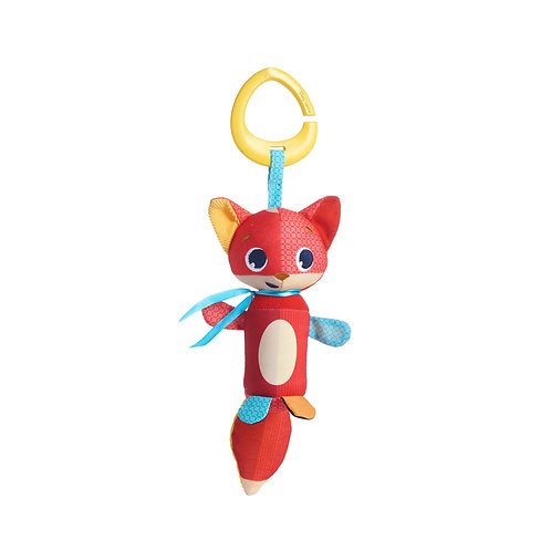 BRINQUEDO WIND CHIME CHRISTOPHER TINY LOVE